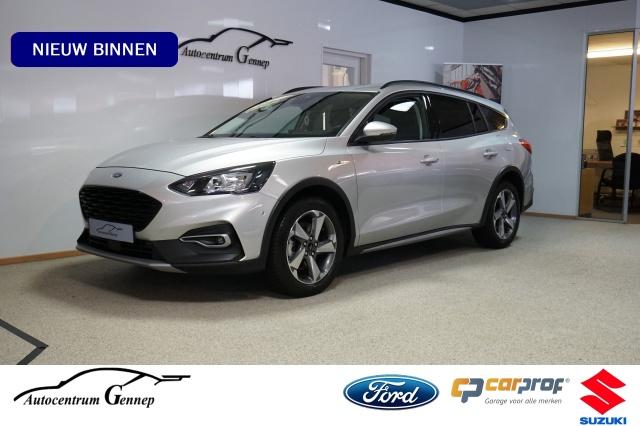 Ford-Focus