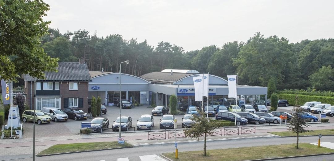 Autocentrum Gennep-Gennep