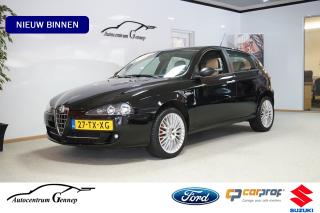 Alfa Romeo-147